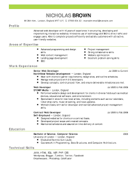 Construction Project Manager Resume Examples Web Sample Job