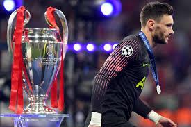 Final champions league 2021   ¡otra del manchester city! Honest Hugo Lloris Not Expecting Champions League Final Return For Tottenham Goal Com