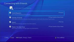 Privacy How News Settings 4's Your - Playstation General Tips To Customize