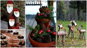 For Outdoor Decorations Get Inspired With 10 Cheerful Christmas Outdoor Decorations