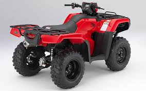 2018 honda rancher. interesting 2018 both the 2014 foreman and rancher lines will be available in fall on 2018 honda rancher