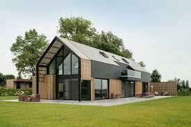 surprising contemporary shed roof house plans ideas best small style home modern barn design designs l b82fb535a