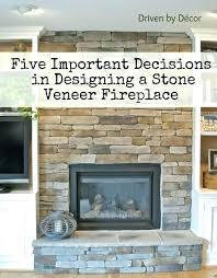 faux stone veneer over brick fireplace stone veneer over brick faux stone veneer over brick fireplace
