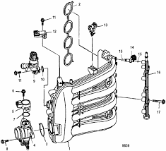 9839 wiring diagram for mercury outboard ignition switch wiring,