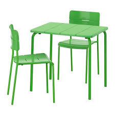 outdoor table and chairs. VÄDDÖ Table+2 Chairs, Outdoor Table And Chairs