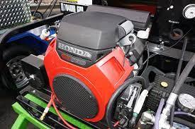 honda gx690 engine power line