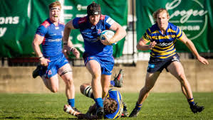 Felix Quinn and Central West teammates miss McMahon Memorial Shield grand  final with Manly Marlins | Western Advocate | Bathurst, NSW
