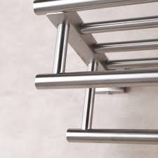 brushed nickel towel stand. Bronze Towel Rack Double Bar Brushed Nickel Sets Bathroom Stand 24 Inch