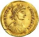 Agricola, son of Avitus