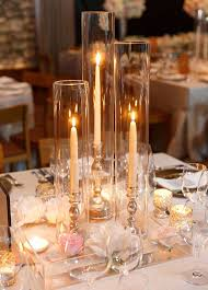 Seriously Stunning Wedding Centerpieces