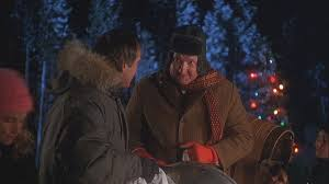 Make your christmas merrier with these christmas vacation movie quotes. Christmas Vacation The Cousin Eddie Red Clay Soul