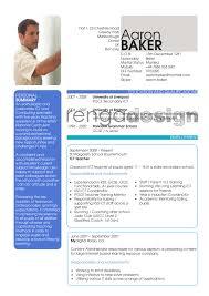 custom cv s renga design teacher cv 1