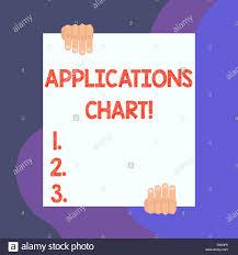 Handwriting Text Writing Applications Chart Conceptual