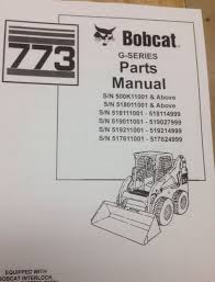 bobcat 773g g series parts manual book skid steer loader 6900939 Bobcat 773 Parts Diagram bobcat 773g g series parts manual book skid steer loader 6900939 new bobcat 763 parts diagram