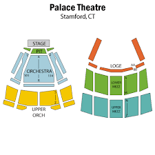Palace Theatre Stamford Tickets Palace Theatre Stamford