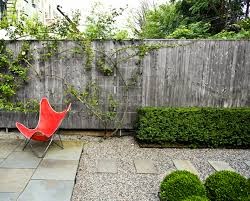 in this urban garden by foras studio designer susan welti uses bluestone with a sawn