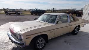 1976 Chevrolet Nova for sale near Staunton, Illinois 62088 ...