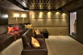 watson home theater contemporary home theater los angeles