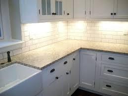 off white subway tile backsplash white kitchen ideas white subway tile