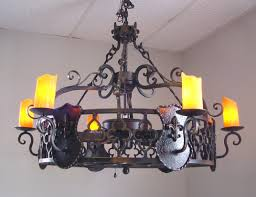 full size of vintage wrought iron candle holders rustic chandelier chain cast parts black with crystals