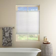 4 Things to Look for When Buying Bathroom Window Coverings ...