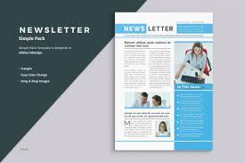 Employee Newsletter Templates Free Newsletter Design Templates Html Valid Business Newsletter Template