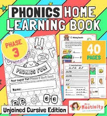 Teach kids to read with fun phonics activities, phonics videos, phonics worksheets, phonics games online, learn to read, reading activities kiz phonics is an excellent progressive program for teaching kids to read using a systematic phonics approach.the kiz phonics program is carefully. Phase 3 Phonics Mrs Mactivity