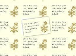Wedding Invitation Labels Together With Return Labels For Wedding ...