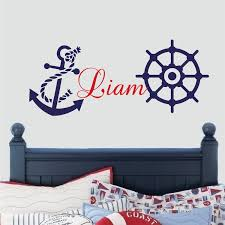 nautical wall decal zoom