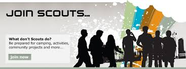 Image result for join scouts