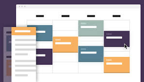 Scheduling Matrix Template Schedule Template In Css And Javascript Codyhouse