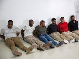 Haiti Killing: Suspect James Solages ...
