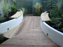 Small Picture garden designs with decking Garden Design Ideas and Landscaping