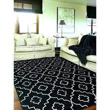 striped area rugs 8 10 black and white rug 8 10 s