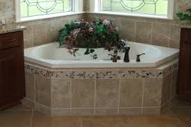 tile tub surrounds tile options and ideas for your master bath