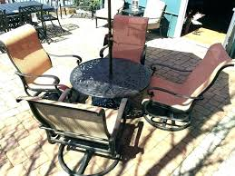 hanamint outdoor furniture clearance patio