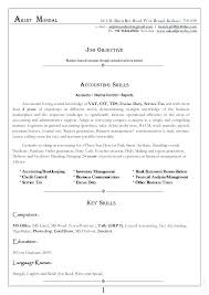Accounting Controller Resume Sample Financial Controller Resume ...