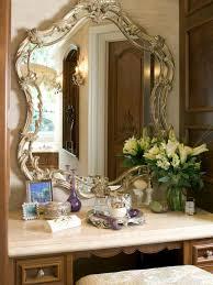 Makeup Vanity For Bedroom Makeup Vanity Dressing Table Hgtv