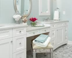 amazing bathroom vanity with makeup station double vanity makeup area regarding double sink vanity with makeup table ordinary