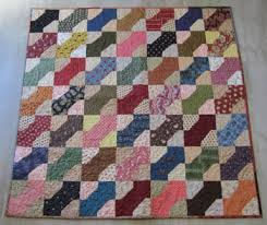 Moore Patchwork & Quilting: Bow Tie Quilt & Bow-tie-quilt-finished Adamdwight.com
