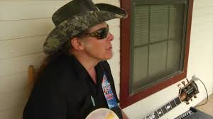 ted nugent the motor city madman in central texas