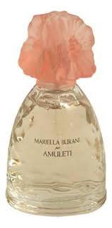 <b>Mariella Burani</b> Per Amuleti винтажные <b>духи</b> , купить винтажный ...