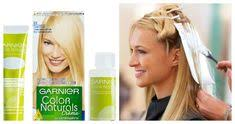 Палитра <b>красок для волос</b>: все профессиональные и масс ...