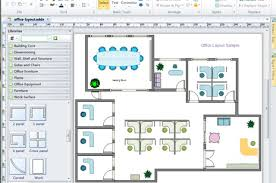 office floor plan software free office layout software free