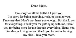 We Love You Mom Quotes We Love You Mom Quotes Stunning I Love You Mom On We Heart It 23