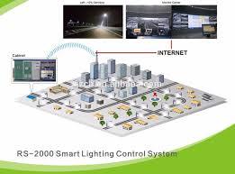 wifi smart control zigbee system wireless control led lighting wireless remote led light dimmer controller wireless control led street light smart