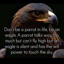 Top 30 Eagle Sayings And Eagle Motivational Quotes