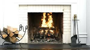 cleaning gas fireplace glass cleaning gas fireplace glass with vinegar
