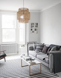 The 25 best Light grey walls ideas on Pinterest . Light Grey Living Room.  Modern