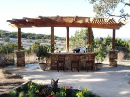 Backyard Designs With Pool And Outdoor Kitchen Amazing Cheap Outdoor Kitchen Ideas HGTV